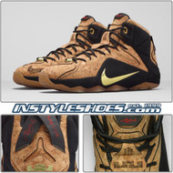 Lebron 12 Ext King's Cork 768829-100