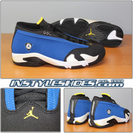 Air Jordan 14 Retro Low Laney 807511-405