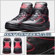 Air Jordan 2 Alternate 87 834274-001