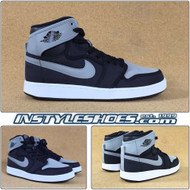 Air Jordan 1 KO Shadow 638471-003