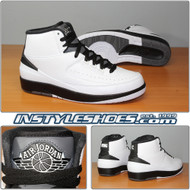 Air Jordan 2 Wing it 834272-103