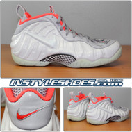 Air Foamposite Pro Pure Platinum 616750-003
