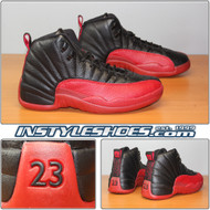 Air Jordan 12 Flu Game 130690-002 2016
