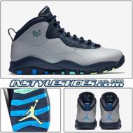 Air Jordan 10 Rio 310805-019