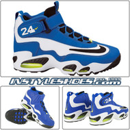 Air Griffey Max 1 Varsity Royal Volt 2016 354912-400