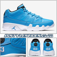 Air Jordan IX (9) Retro Low Pantone 832822-401