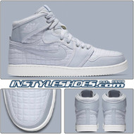Air Jordan 1 AJKO Pure Platinum 638471-004