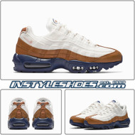Air Max 95 PRM Ale Brown 538416-200
