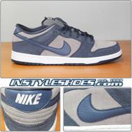 Nike SB Dunk Low Thunder Blue 304292-409