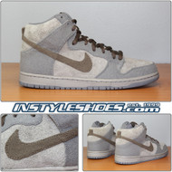 Nike SB Dunk High Tauntaun 313171-020