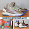 Nike KD V Splatter 554988-007