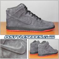 Nike Dunk High VT Anthracite 472517-043