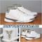 Nike Kobe 1 GS White Grey 313167-111