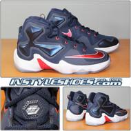 Nike Lebron XIII GS USA 808709-461