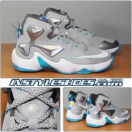 Nike Lebron XIII GS Hologram 808709-014