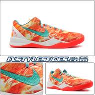 "Nike Kobe 8 All Star ""Area 72"" GS 555586-800"