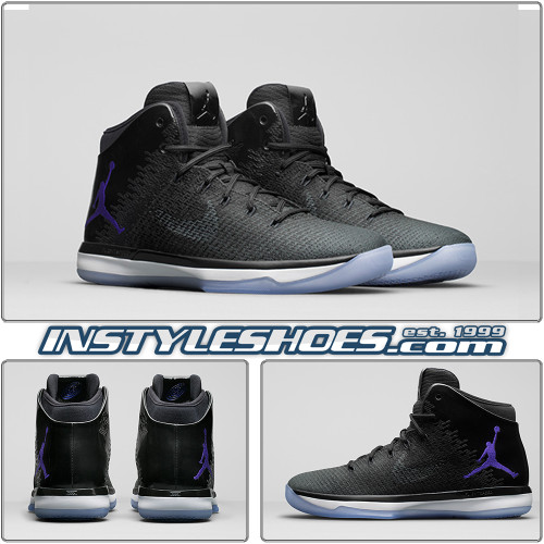 Air Jordan XXX1 GS Space Jam 848629-002