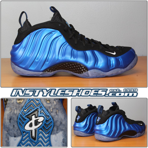 Air Foamposite One XX OG Royal 895320-500
