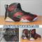 Air Jordan 7 Doernbecher