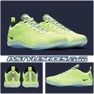 Kobe 11 Elite Christmas 824463-334