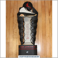 Air Jordan 9 OG Sample Display