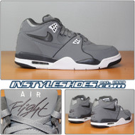 Air Flight 89 Cool Grey 306252-019