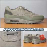 Air Max 1 Patch Steel Green 704901-300