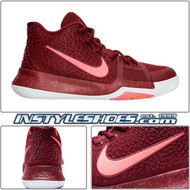 Kyrie 3 Team Red 852395-681