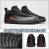 Air Jordan 12 Low Max Orange 308317-003