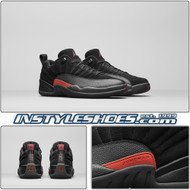 Air Jordan 12 Low GS Max Orange 308305-003