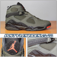 Air Jordan 8 Take Flight 305381-305