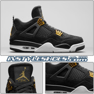 Air Jordan 4 GS Royalty 408452-032