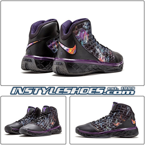 Nike Kobe 3 Prelude GS 318288-002