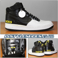 Air Force 1 Counter Kicks