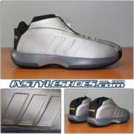 Adidas The Kobe Silver Sample