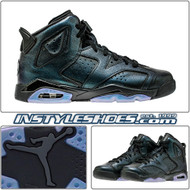 Air Jordan 6 GS All Star 907960-015