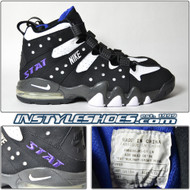 AIR MAX 2 CB'94 - Amare Stoudemire STAT PE: Black/White