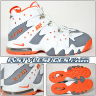 AIR MAX 2 CB'94 - Amare Stoudemire STAT PE: White/Orange