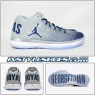 Air Jordan XXXI (31) Low - Georgetown