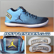 Air Jordan XXXI Low Marquette 897564-406