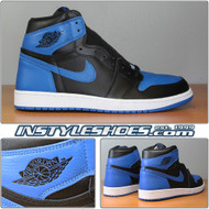 Air Jordan 1 High OG Royal 555088-007