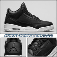 "Air Jordan III (3) Retro 136064-020 ""Cyber Monday"""