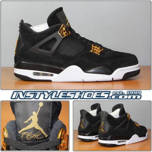 Air Jordan 4 Royalty 308497-032