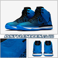 Air Jordan XXXI Royal 845037-007