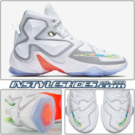 Nike LeBron XIII (13) Easter 807219-108