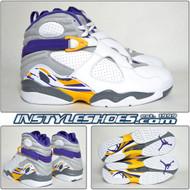 Air Jordan VIII (8) Kobe Bryant