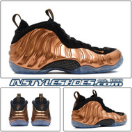 Air Foamposite One Copper 314996-007