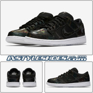 SB Dunk Low Galaxy 420 883232-001