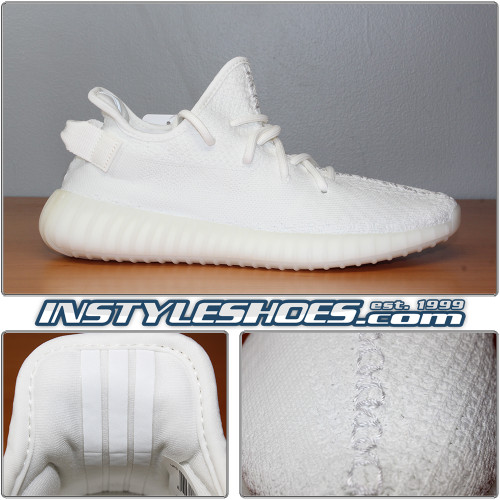 Yeezy 350 Boost V 2 SPLY 350 White Red