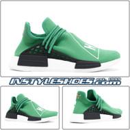 Adidas Human Race NMD Green BB0620